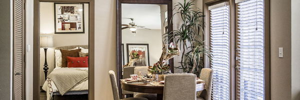 Sedona Ranch Apartments