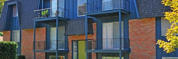 Timberbrook Apartments