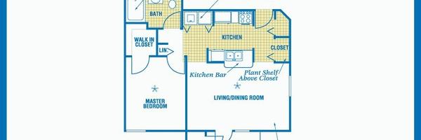 BayShore Apartments