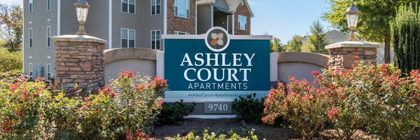 Ashley Court Apartments