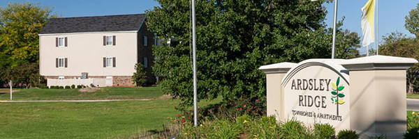 Ardsley Ridge Townhomes and Apartments