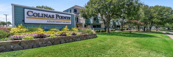 Colinas Pointe Apartments