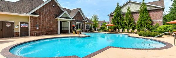 Villas at Loganville