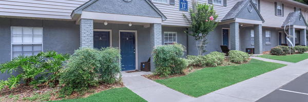 Townhomes at 770