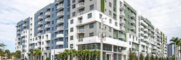 Lazul North Miami Beach