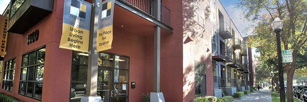 Fremont Mews Apartments