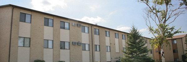 Sunwood Apartments