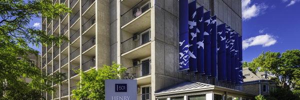 Henry Gilman Apartments