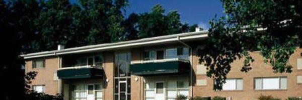 Glenmont Forest Apartments