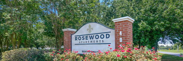 Rosewood Apartments