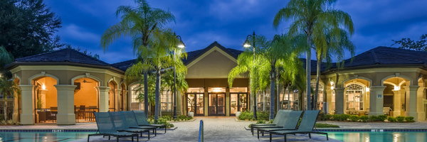 The Grand Reserve at Tampa Palms Apartments