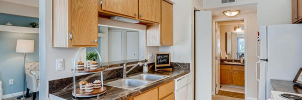 Whispering Hills Apartment Homes