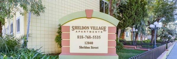 Sheldon Village Apartments