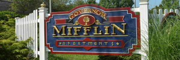 Governor Mifflin Apartments