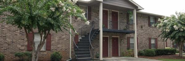 Southern Oaks Apartments