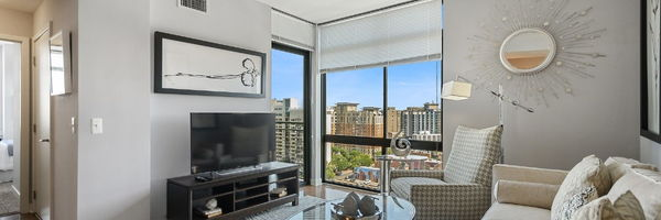 Bainbridge Bethesda Apartments
