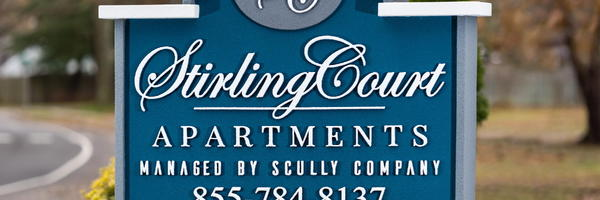 Stirling Court Apartments