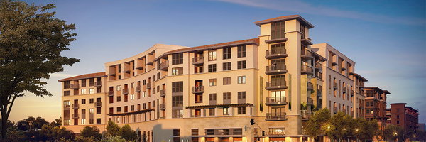 Elan Redwood City Apartments
