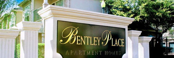 Bentley Place at Willow Bend