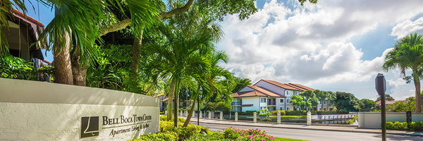 Bell Boca Town Center