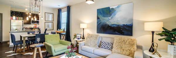 Avellan Springs Apartments