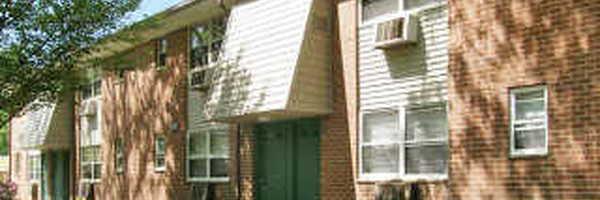 Shrewsbury Arms Apartments