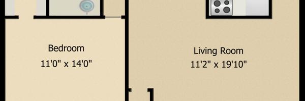 Jamestown Village Apartments