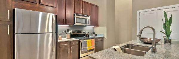 Wall Street Lofts Luxury Apartments