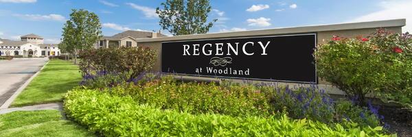 Regency at Woodlands