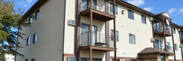 Chestnut Ridge Apartment Community