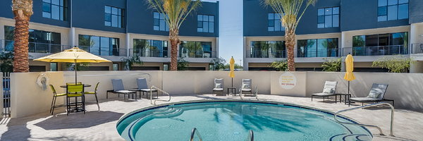 Eclipse Luxury Apartments