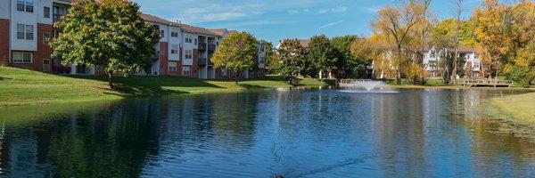 Ponds at Georgetown