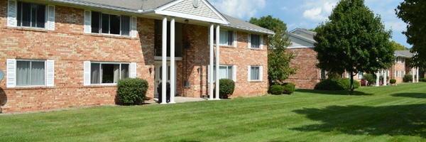 Henrietta Highlands Apartments