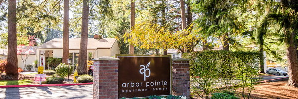 Arbor Pointe Apartment Homes