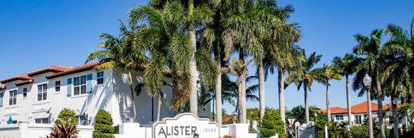 Alister Isles