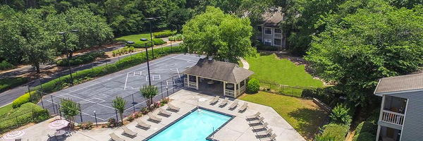 Woodland Trace Apartments