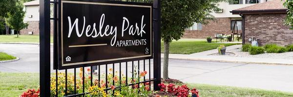 Wesley Park Apartments