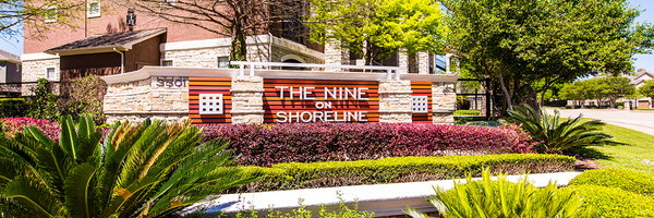 The Nine on Shoreline