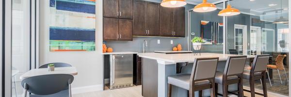 Jamison Park Apartments