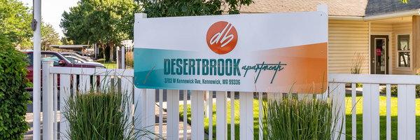Desert Brook Apartments