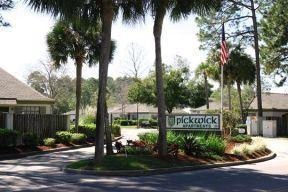 Pickwick Apartments