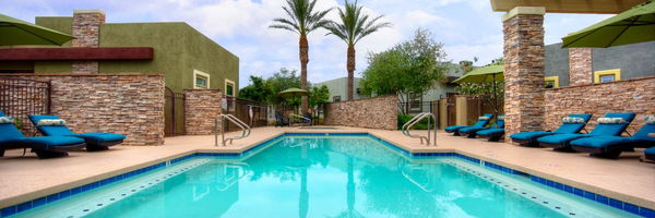 Palm Valley Villas