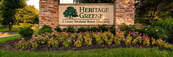 Heritage Greene