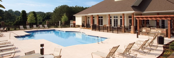 Springs at Trussville Apartments