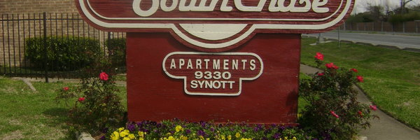 Southchase Apartments