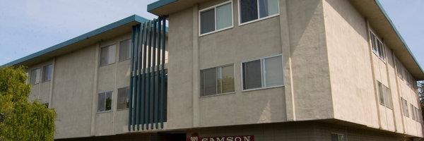 Samson Street Apartments