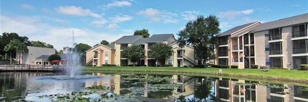 Sawgrass Apartments