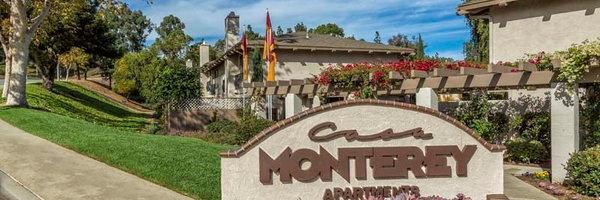 Casa Monterey Apartments
