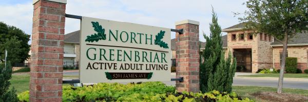 North Greenbriar