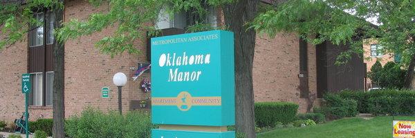 Oklahoma Manor Apartments
